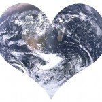 you are the heart of the Earth