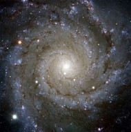 Messier_74 in Pisces
