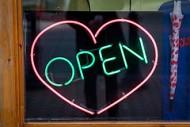 'Open Heart' flickrcc.net
