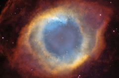 """Eye of God"" - Helix Nebula"