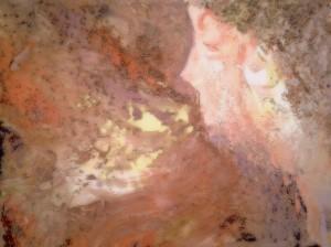 Song of Cosmic Sophia