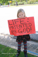 Life: Patented by God