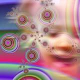 'Happy-Feelin' CirclyStars' flickrcc.net