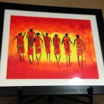 Mom's African art Sept 15 - edit (Small)