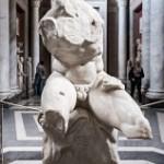 'Belvedere Torso in Vatican Museums' flickrcc.net
