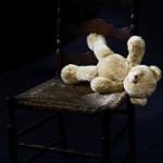 'Forgotten Teddy Bear' flickrcc.net