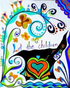 Let the Children Love