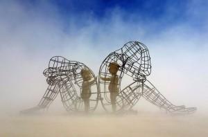 Sculpture Alexander Milov